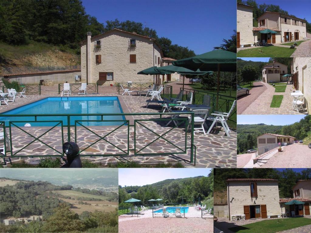 Nearby hotel : Casa Vacanze La Boccia