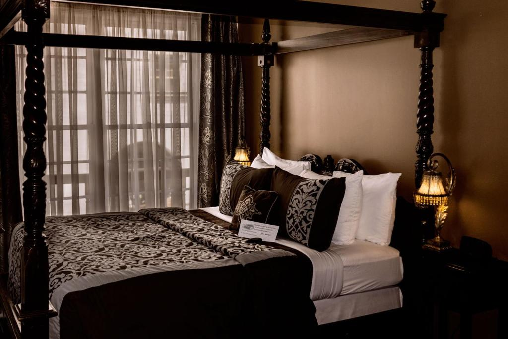 Old City House Inn Usa St Augustine Booking Com
