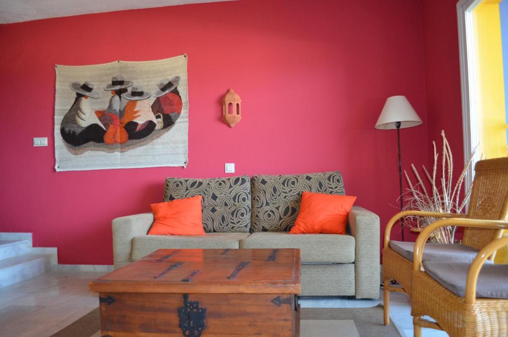 Hill Club Apartment, Manilva, Spain - Booking.com
