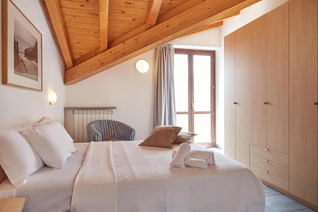 Nearby hotel : Residence Domaso - Resort & SPA