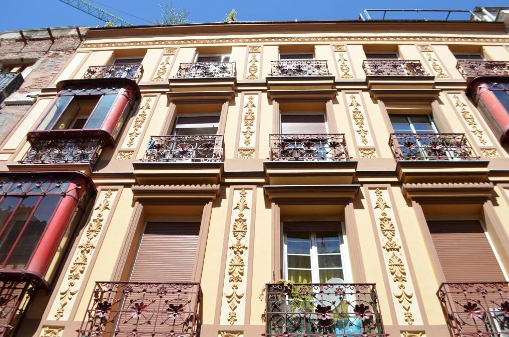My City Home Chueca Madrid Spain Booking Com