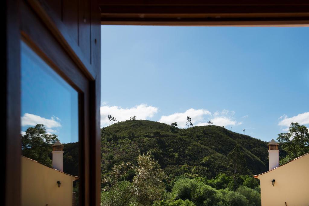 Recanto Da Ribeira Casas De Campo (Portugal Monchique ...