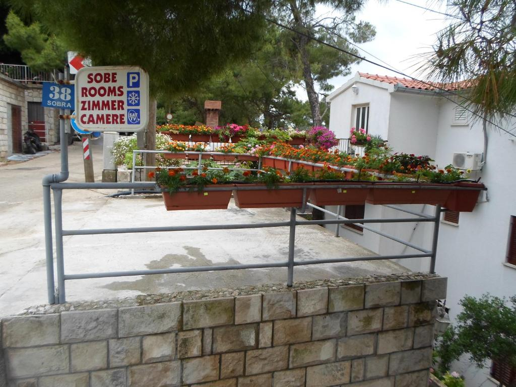 Guesthouse Sobra