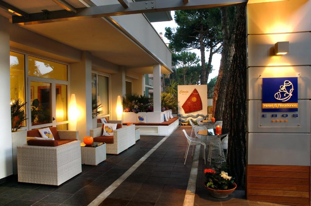 Hotel Eros Residence, Cervia – Prezzi aggiornati per il 2018