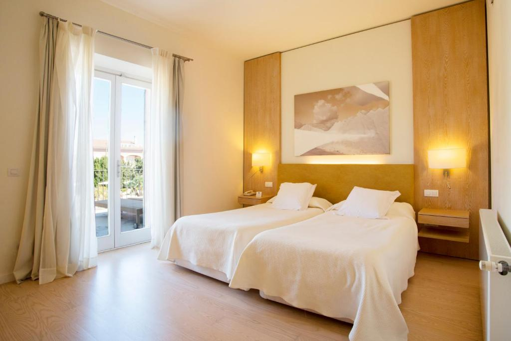 Hotel Ca'n Bonico 9
