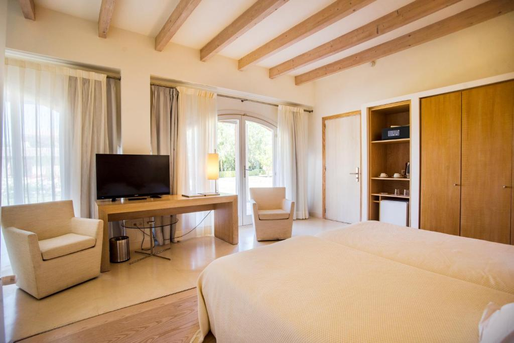 Hotel Ca'n Bonico 13