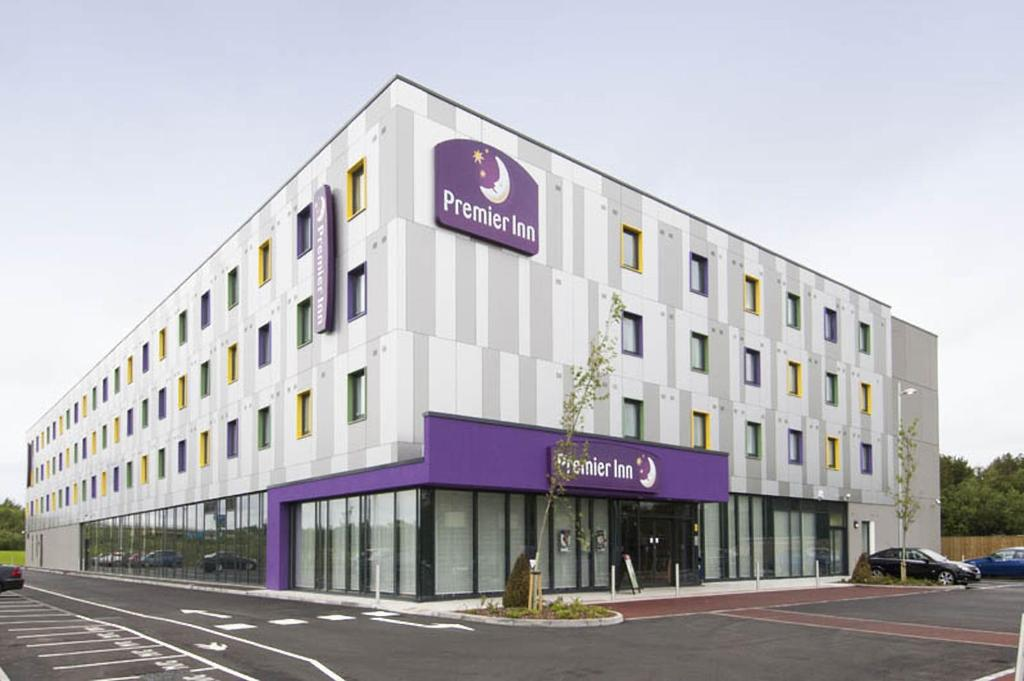 Hotel London Stansted Airport Premier Inn