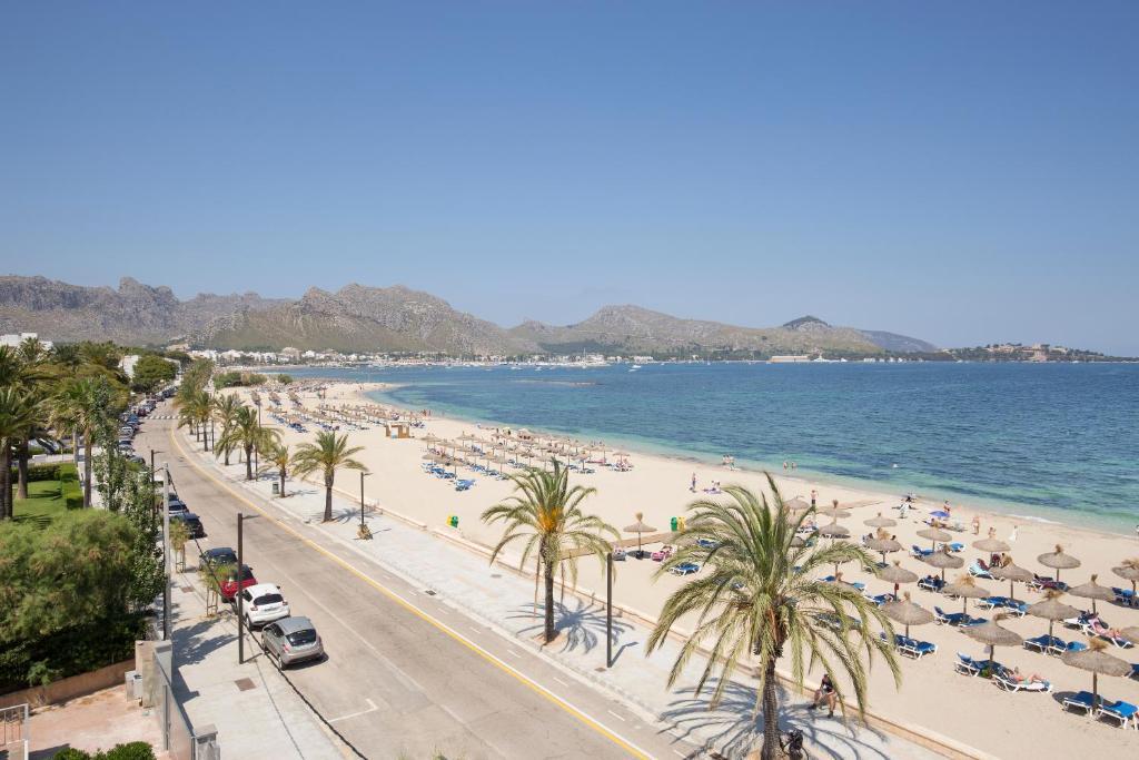 Bilder Hotel Terrace Beach Resort
