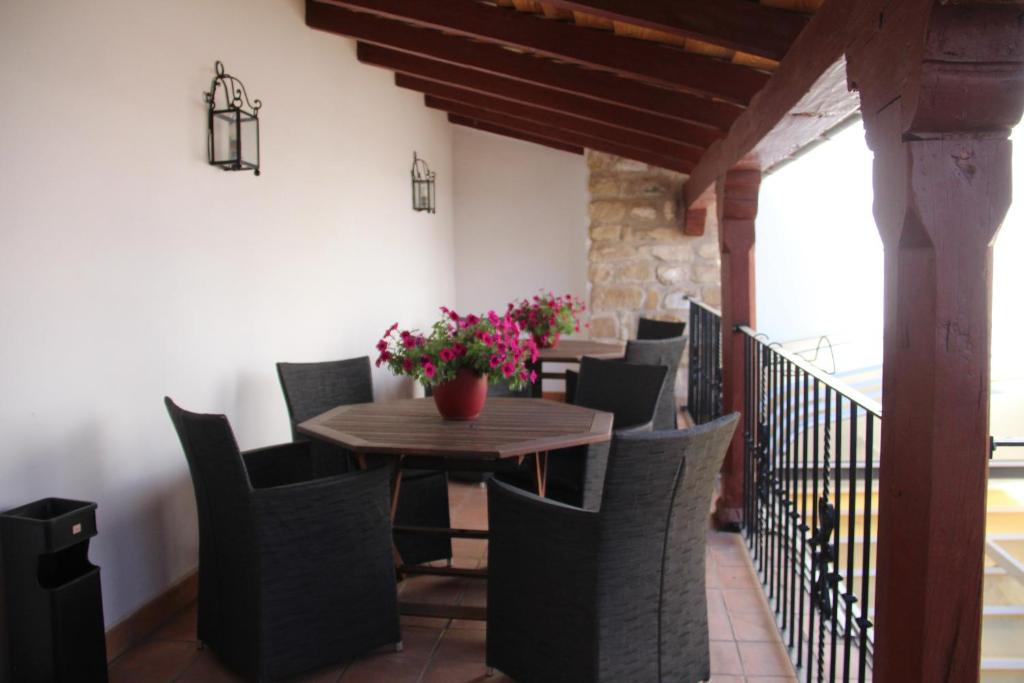 boutique hotels in úbeda  12