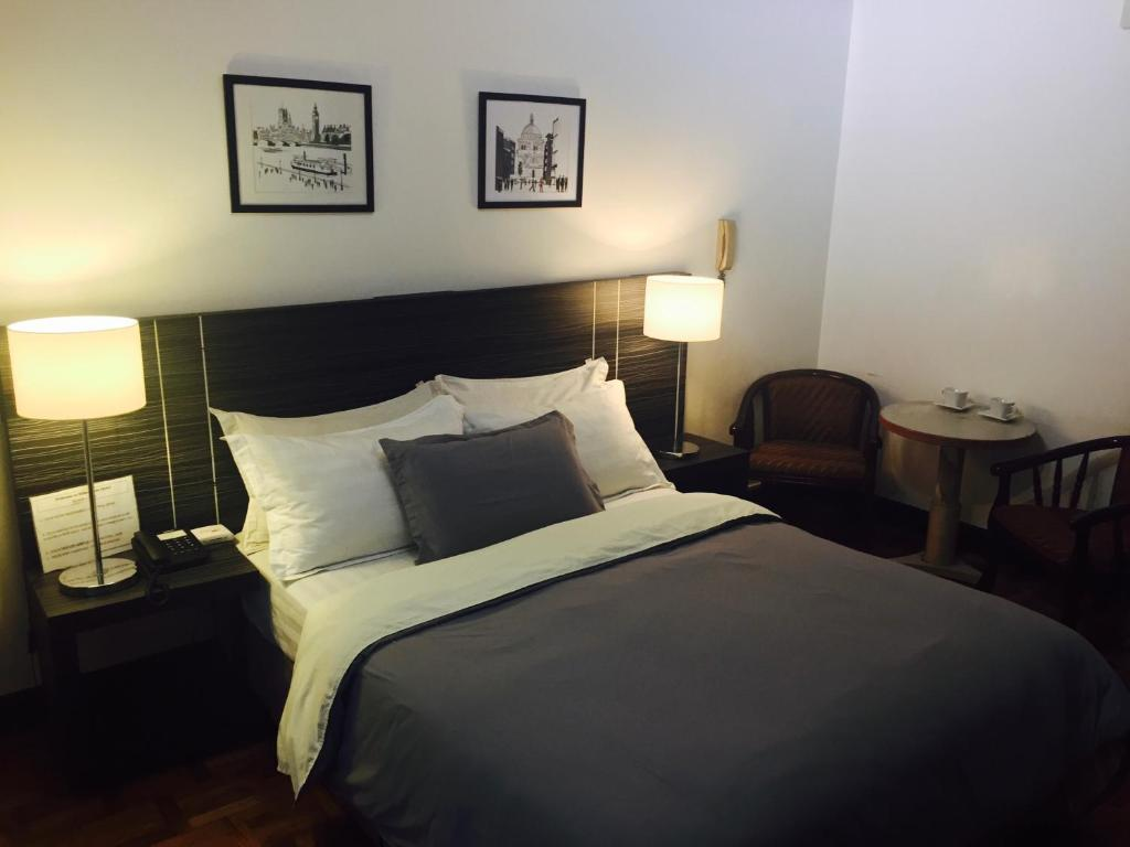 apartment dragonlink suites millenium plaza manila philippines rh booking com