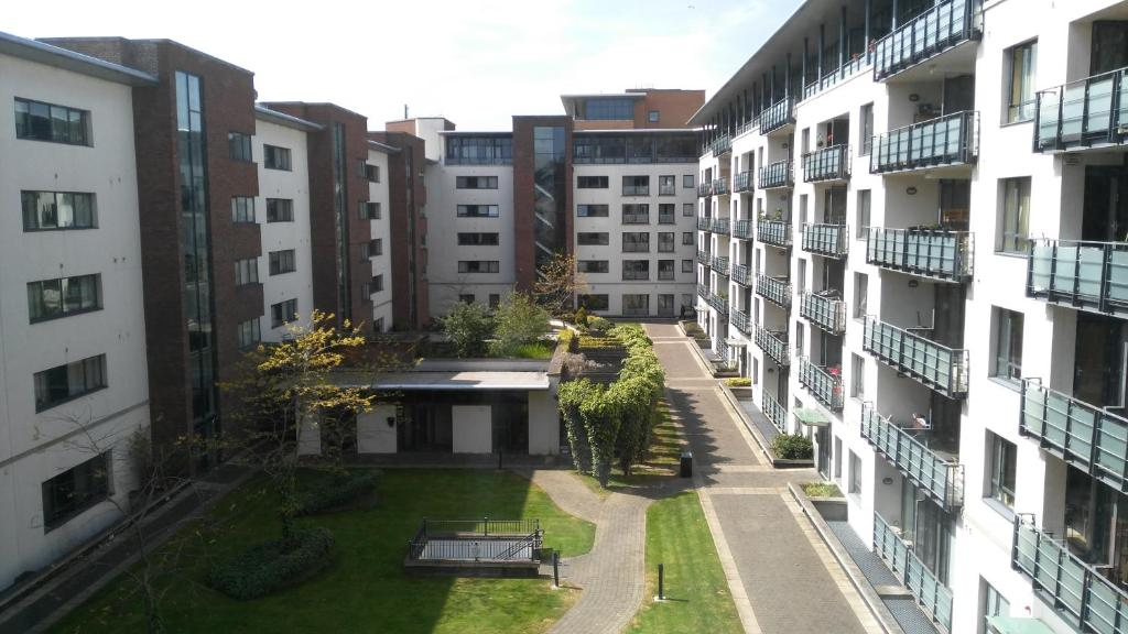 Ifsc holiday apartment dublin updated 2018 prices for Appart hotel dublin