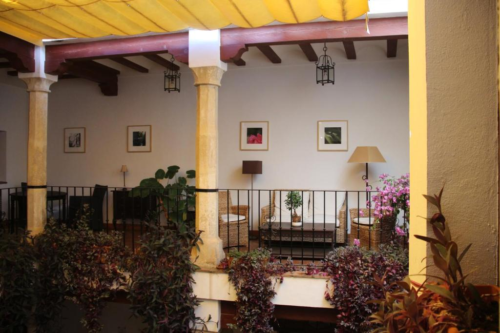 boutique hotels ubeda  14