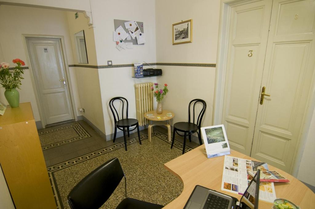 Bed and Breakfast Soggiorno Primavera, Florence, Italy - Booking.com