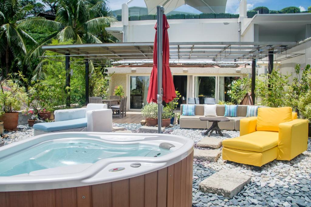 villa mayumi beach house boracay philippines booking com