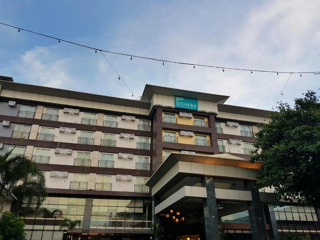 Dohera Hotel Mandaue City Philippines  Bookingcom