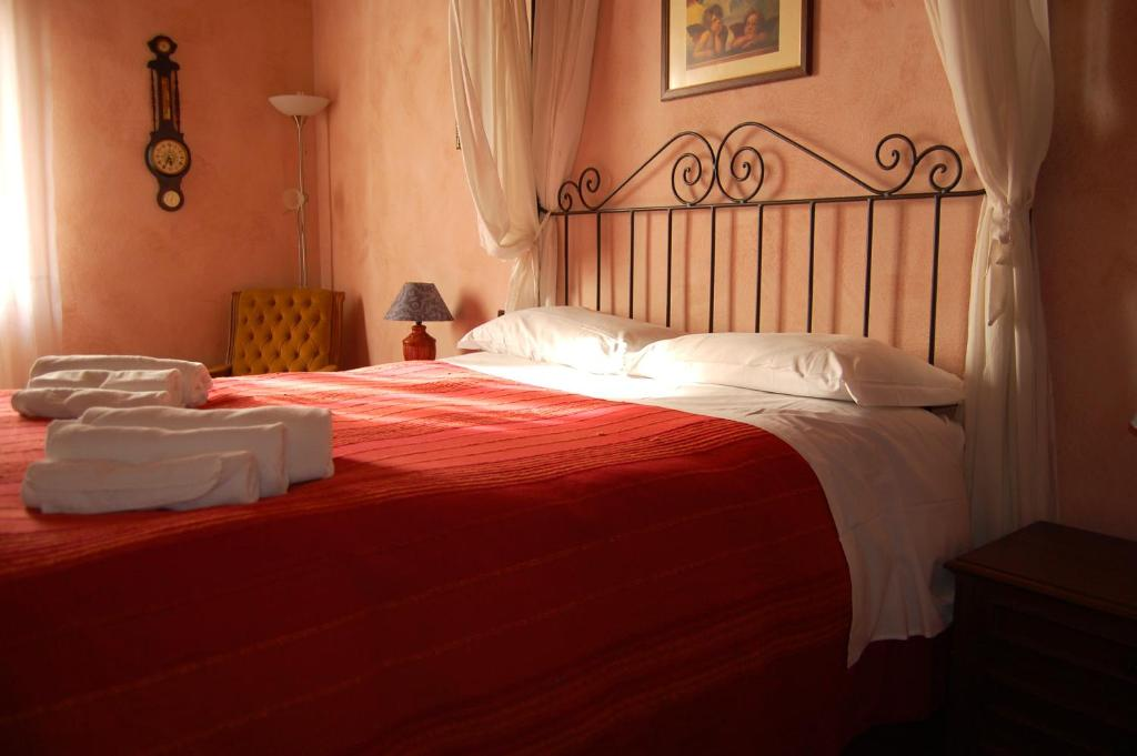 Hôtel proche : Antica Toscana
