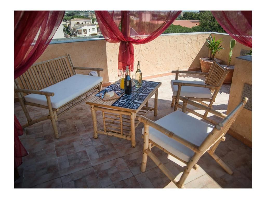Apartment Loft la Terrazza, Alghero, Italy - Booking.com