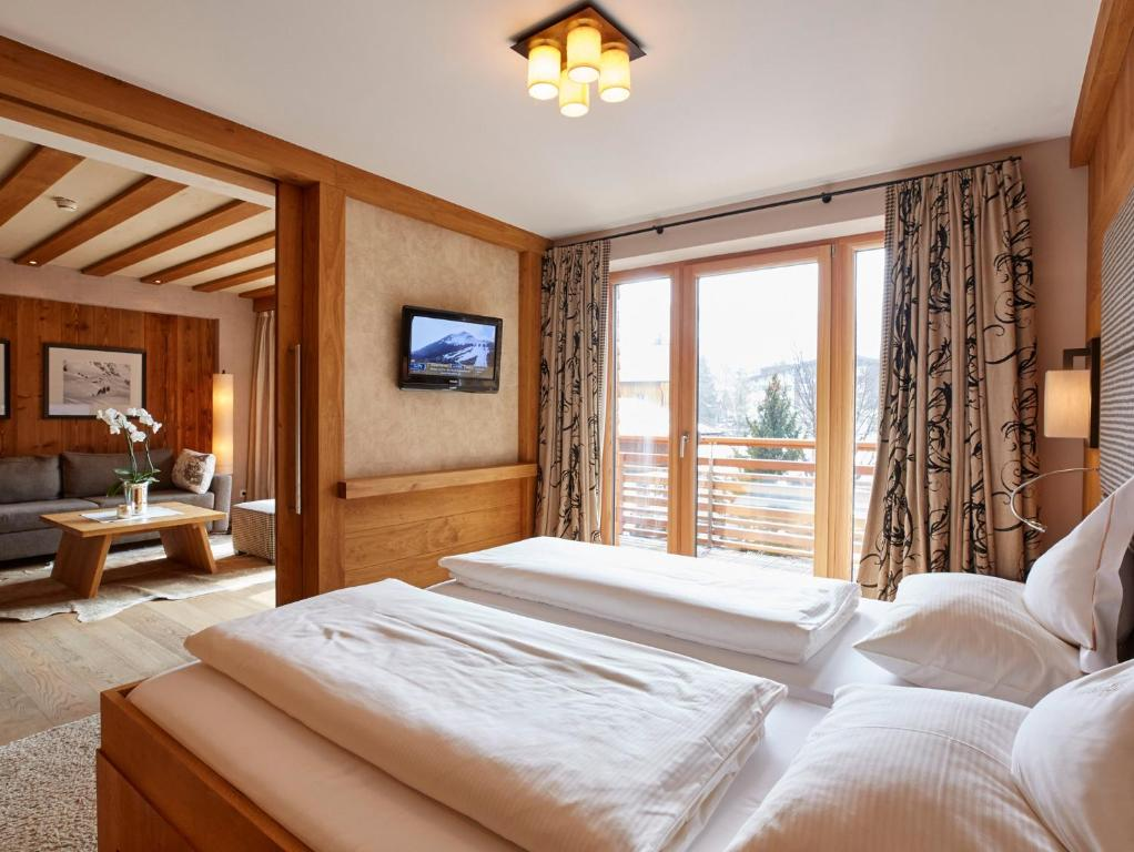 Appartements Auriga, Lech am Arlberg, Austria - Booking.com