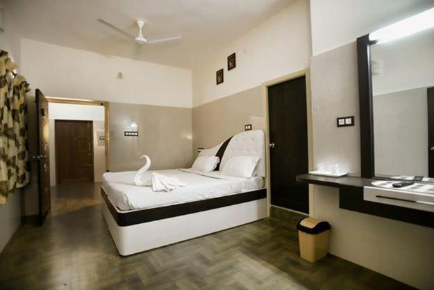 Resort Happy Nest Yercaud Indien