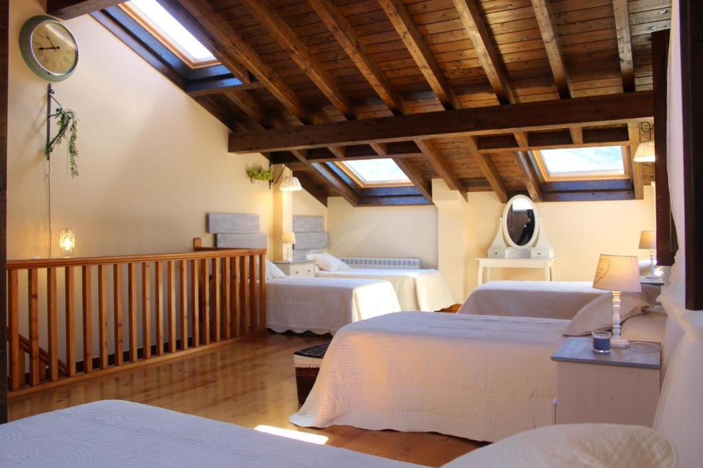 Apartments In Cires Cantabria