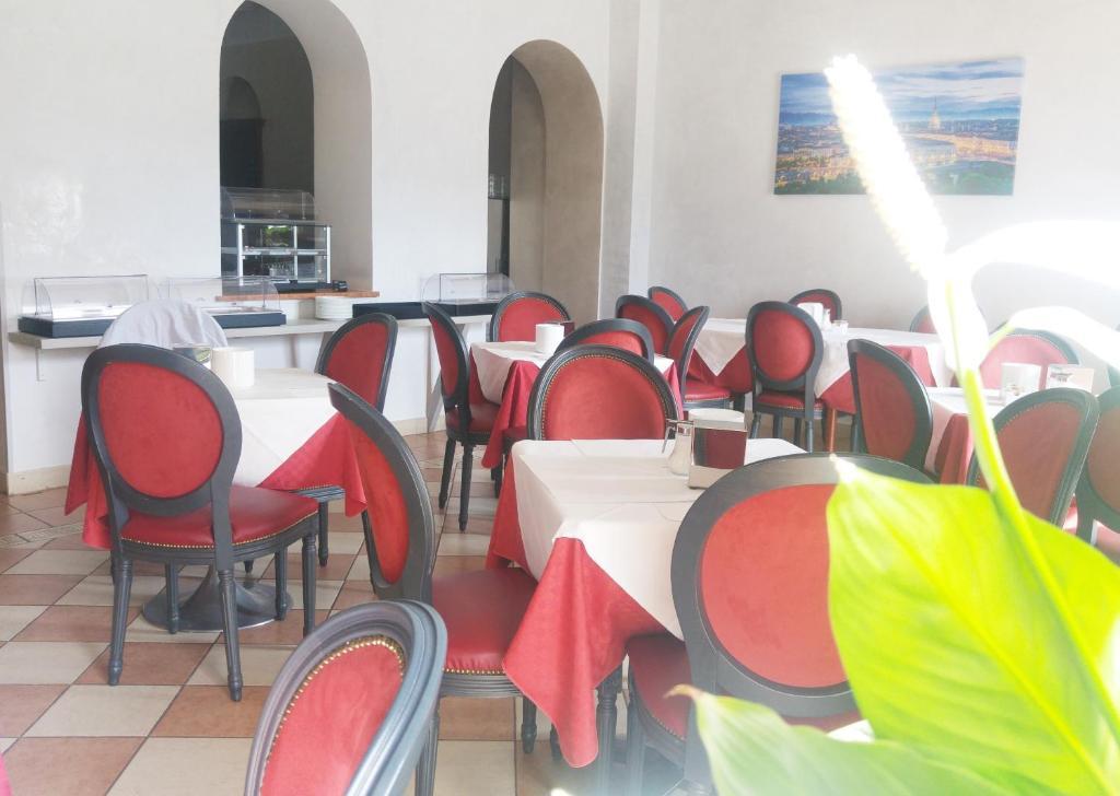 Hotel Lo Scudiero