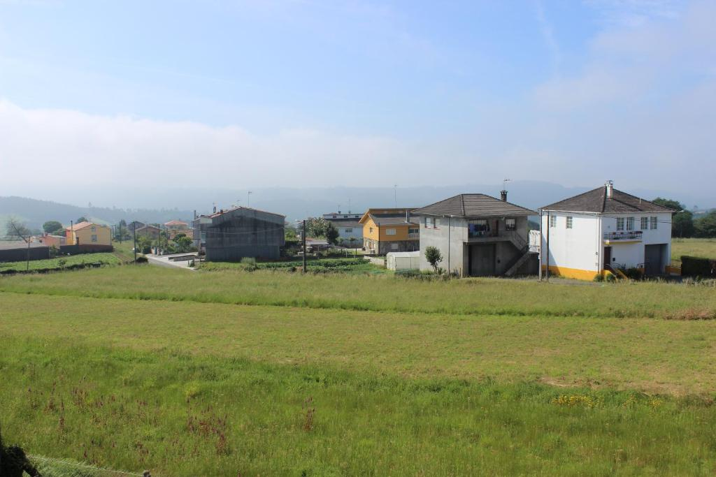 Apartments In Arnego Galicia