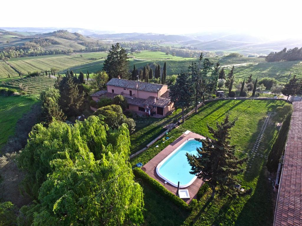 Farm Stay Podere Assolatina, San Casciano dei Bagni, Italy - Booking.com