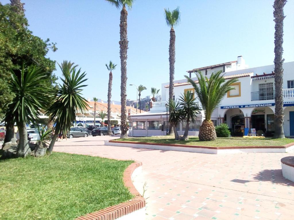 Apartments In Gualchos Andalucía