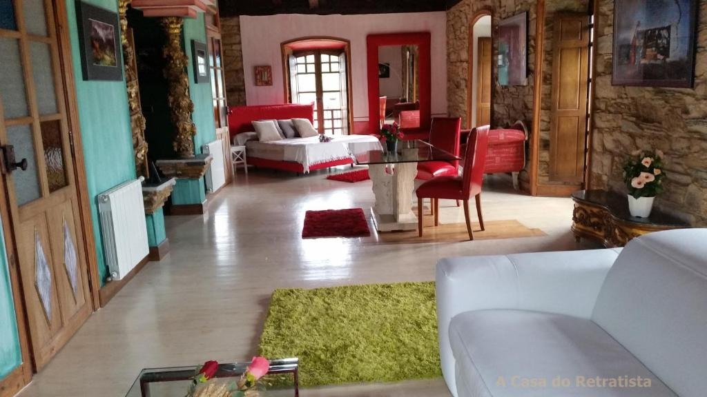 boutique hotels in lugo  71