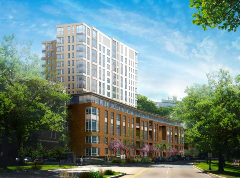 Global Luxury Suites At Longwood Medical Area Boston Tarifs 2019