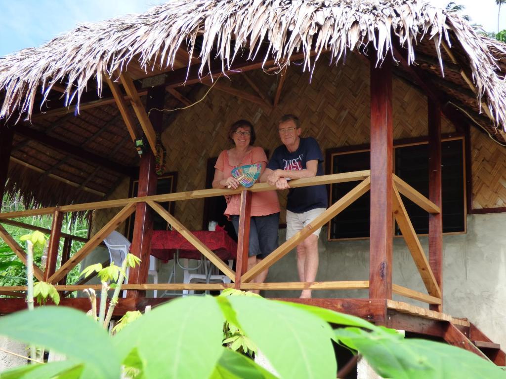 Malekula Holiday Villas Lakatoro Vanuatu Bookingcom