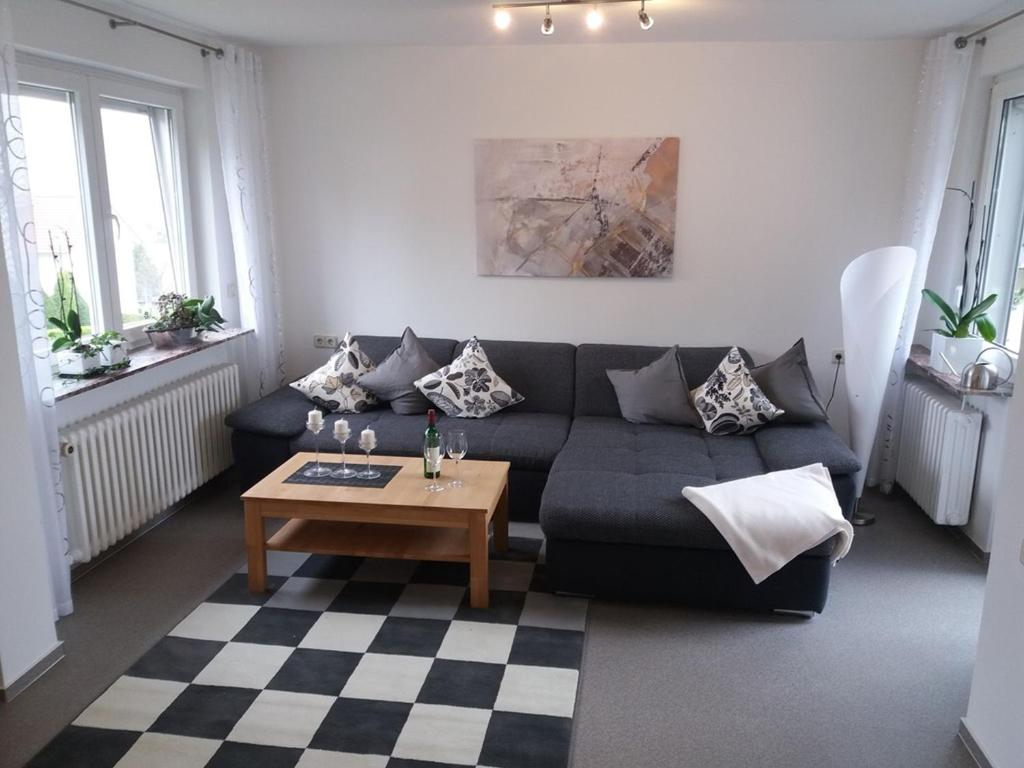 Apartment Haus Maruna, Schauenburg, Germany - Booking.com