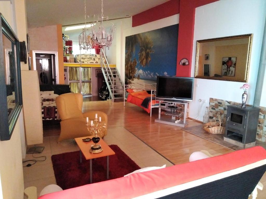 Loft C Ntrico Y Confortable Jerez De La Frontera Precios  # Muebles Miguel Angel Cadiz