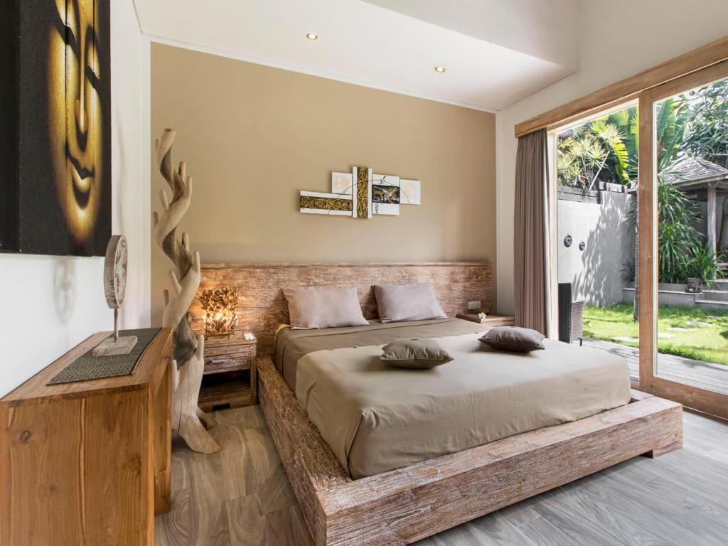 Exotica Bali Villa B B Canggu Indonesia Booking Com