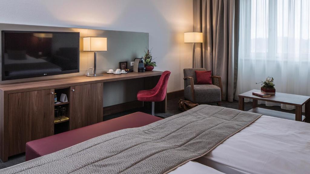 7b743ee610ffc Austria Trend Hotel Europa Salzburg