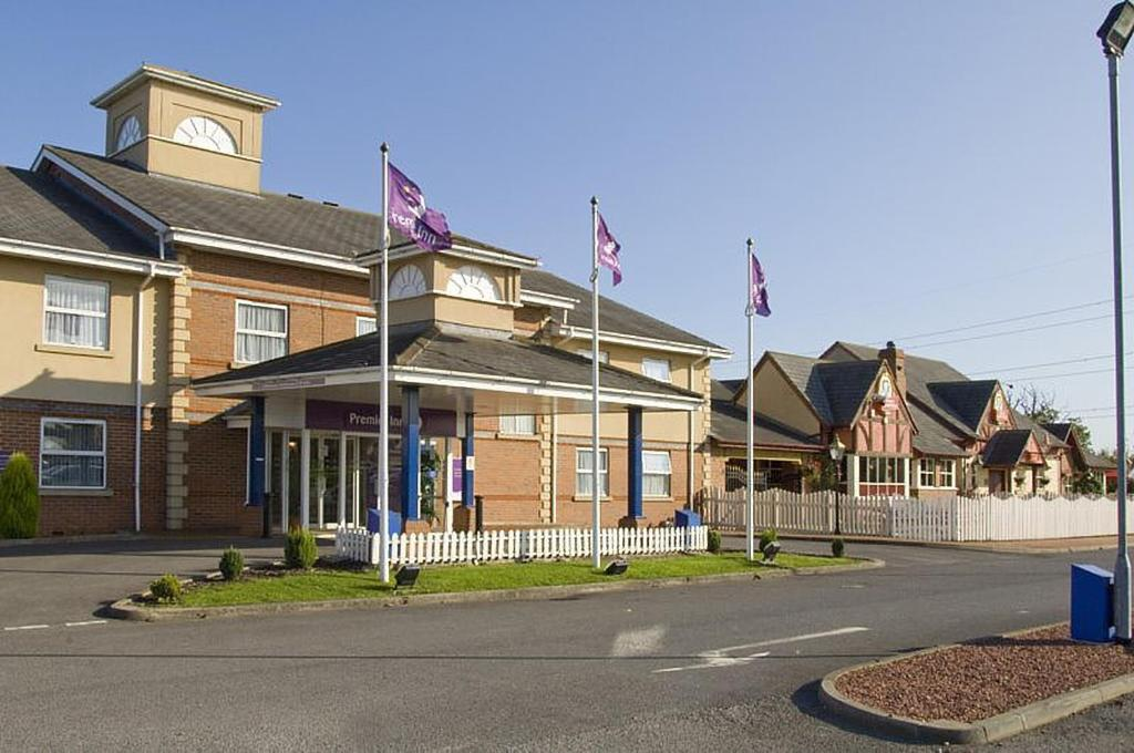 Premier Inn Wolviston Wynyard Uk Booking Com
