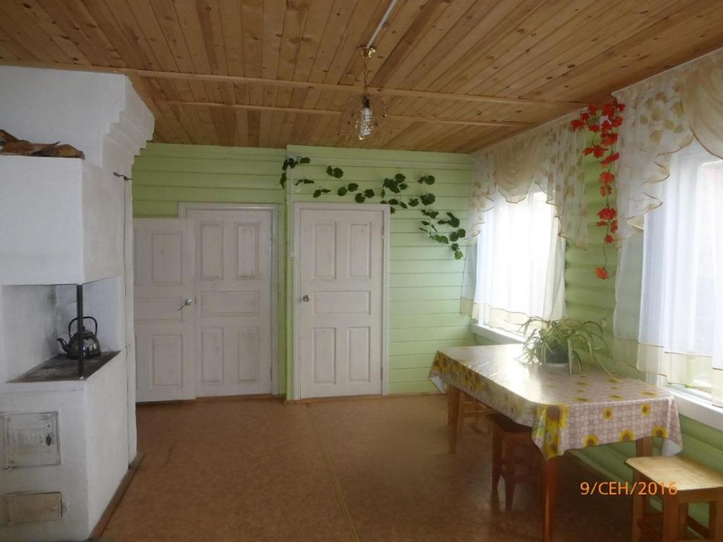 Guest houses Goryachinsk: overview, features and reviews 93