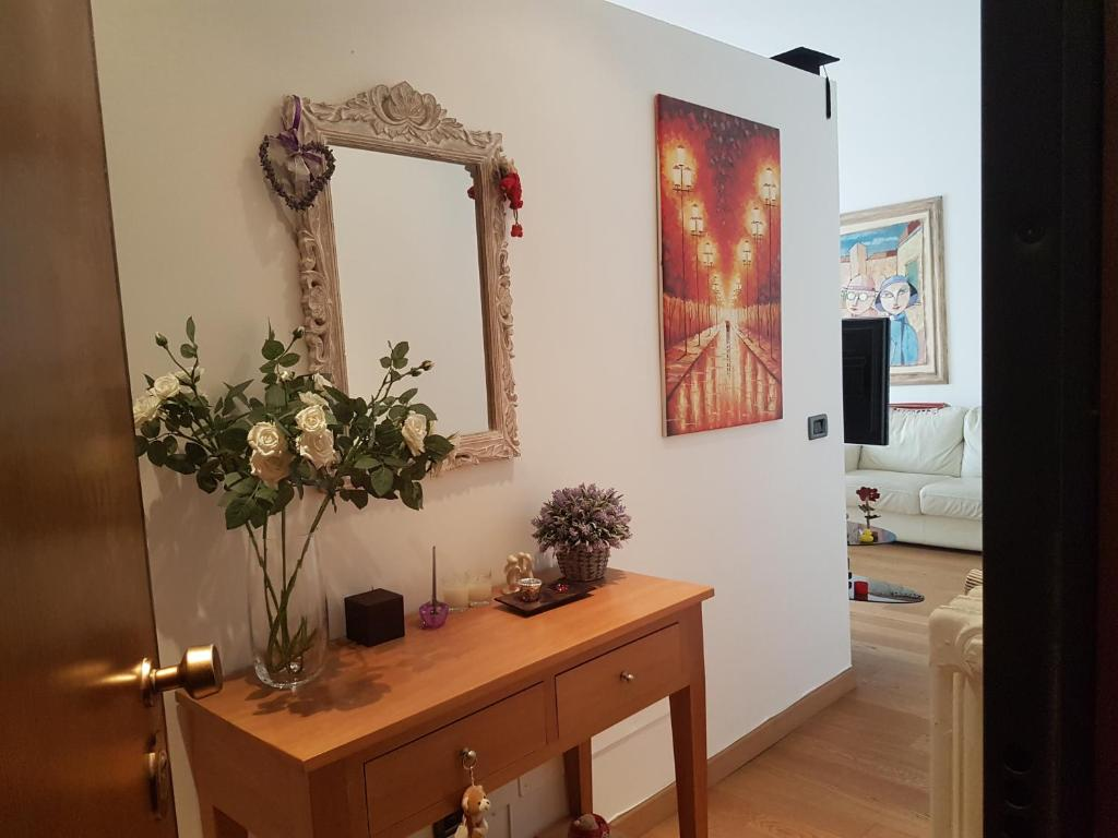 Appartamento con terrazzo - Porta Romana (Italia Milano) - Booking.com