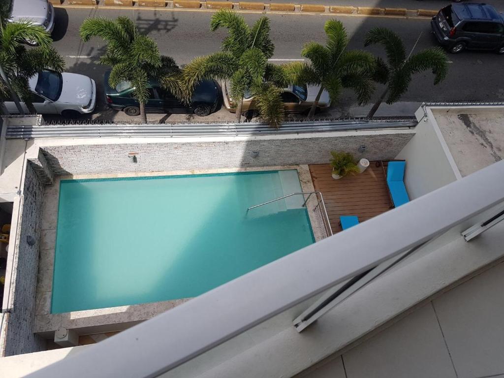 Apartments In Carlos Guerra Santo Domingo Province