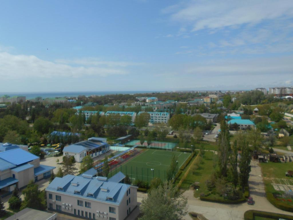 Rest in Dzhemete in 2019 82