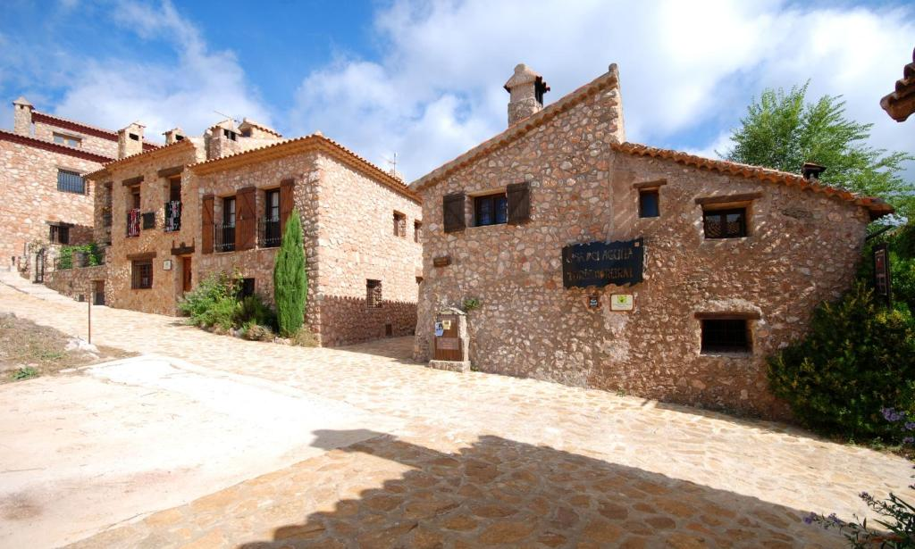 Apartments In Riópar Castilla-la Mancha