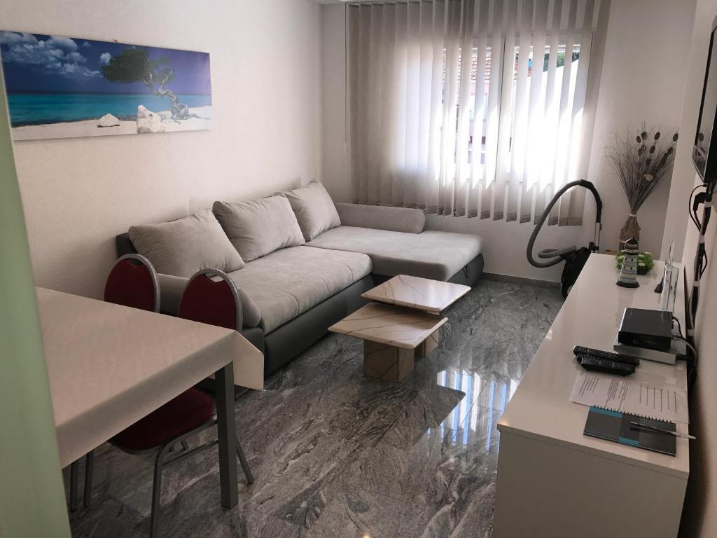 Apartments zara kroatien zadar booking com