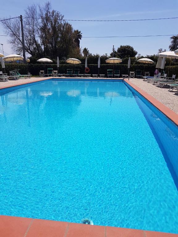 Vacation Home La piscina 2, Marina di Massa, Italy - Booking.com