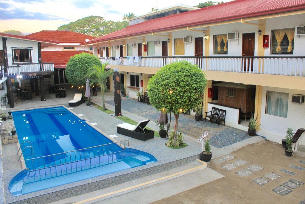 Bella Beach Resort Batangas Lian Philippines