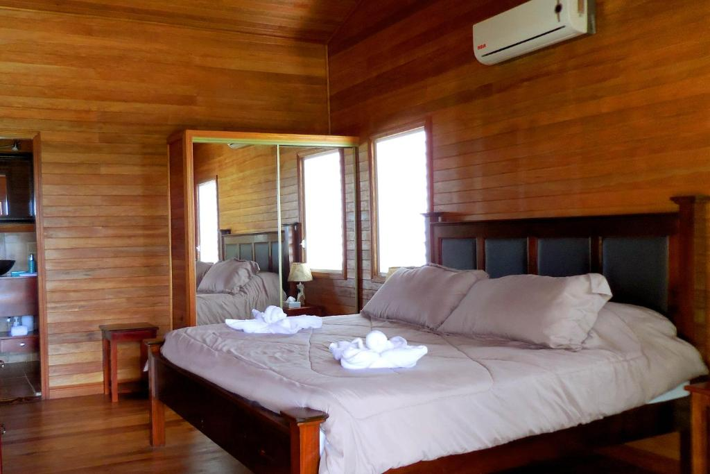 cabana beachfront cottages finca and house vacation placencia about beach belize rental the properties