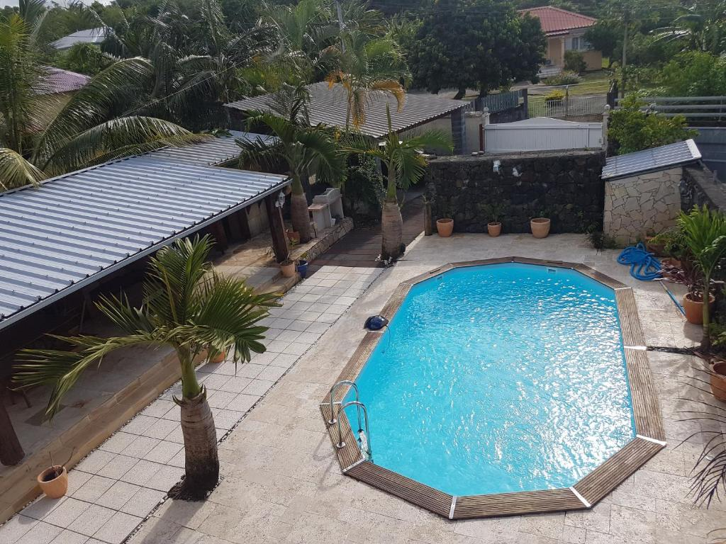 la villa du bassin sainte anne reunion booking com