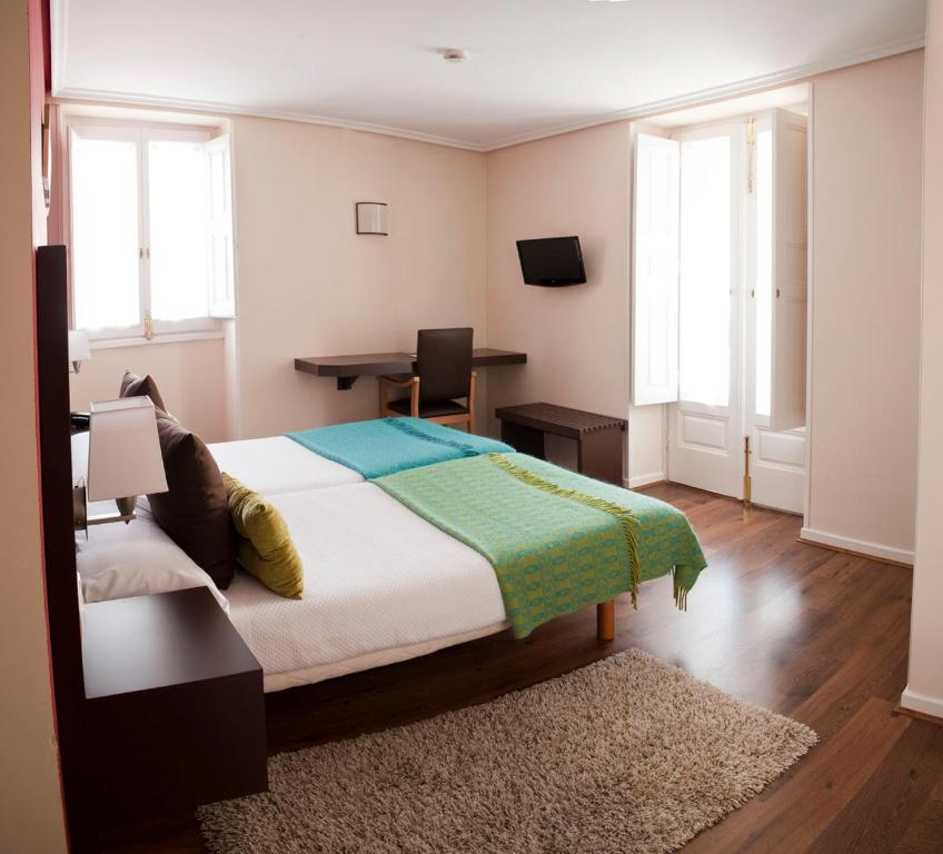 boutique hotels la rioja provinz  52