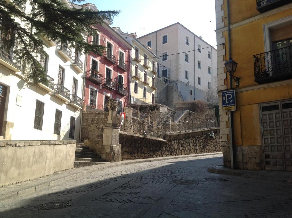 Alojamientos Turísticos Casco Antiguo, Cuenca – Precios actualizados ...