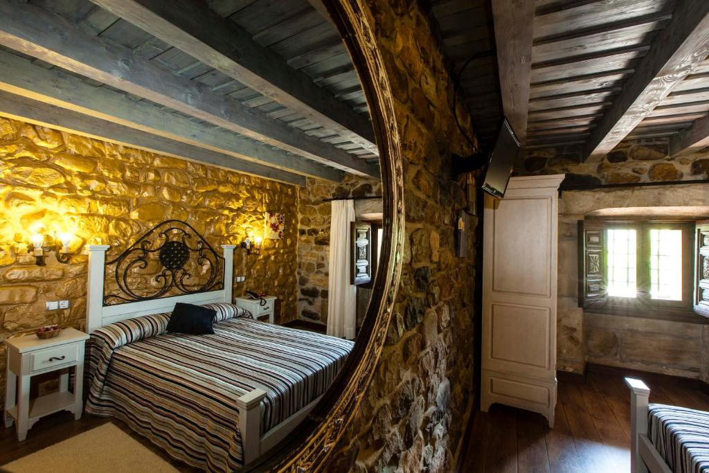 hotels with  charm in terán  14