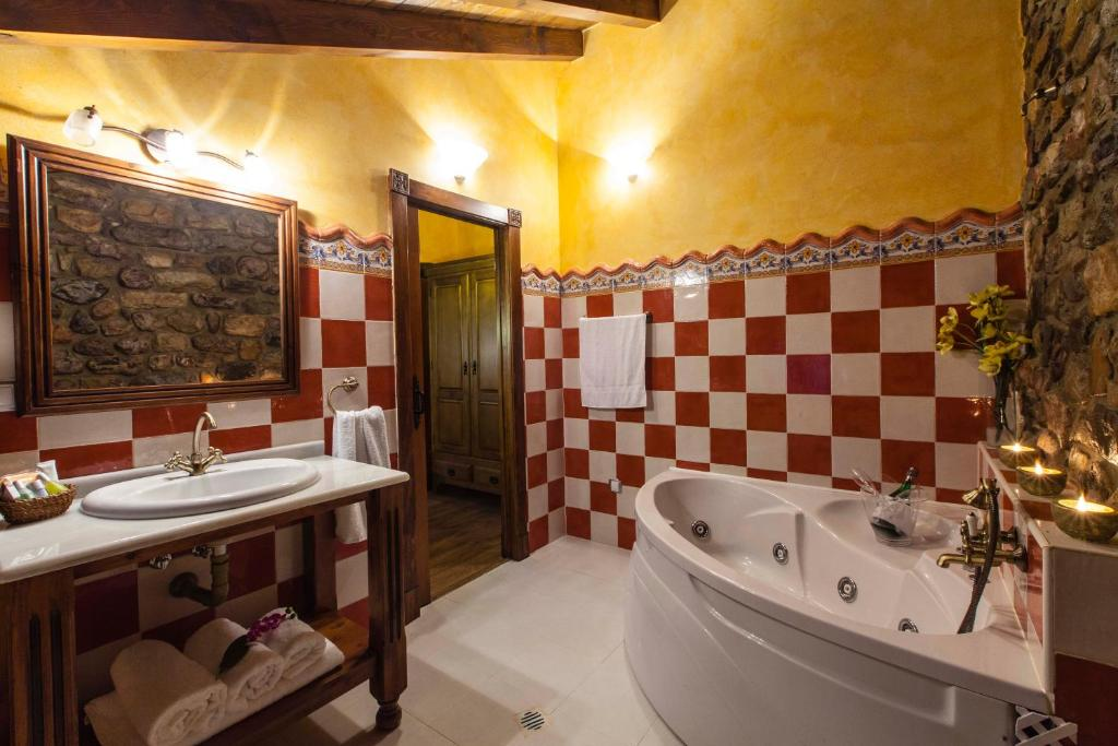 boutique hotels in cantabria  232
